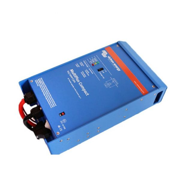 1200Watts 12V Victron Energy Inverter Charger